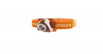 Ledlenser SEO3 Orange-0